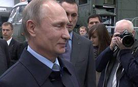 Bild: Пять штрафных мер против России