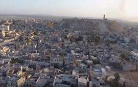 """Алеппо: """"гуманитарная пауза"""""""
