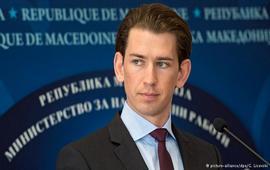Глава МИД Австрии