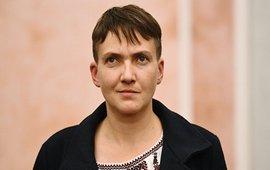 Савченко: Порошенко