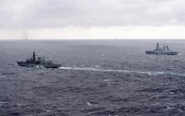 Генсек НАТО: «Адмирал Кузнецов» может быть использован