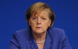 Ангела Меркель за ужесточение санкций