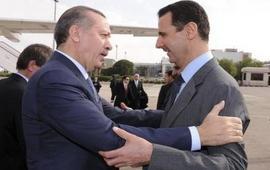 Асад: бомбежки Алеппо