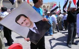 Действительно ли время на стороне Асада?