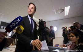 Парламентариям Нидерландов нужно время