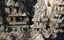 Сирия может стать началом конца