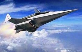 В России создан прототип реактивного БПЛА