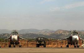 Египет отвергает создание иностранных военных баз