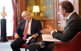 Борис Джонсон: Политика Путина в Сирии