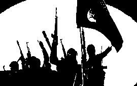 В сирийской Латакии боевики-исламисты