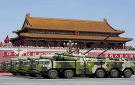Independent: Война с Россией или Китаем