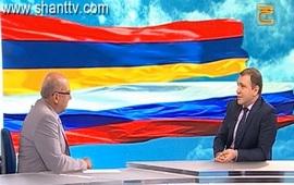 Об интервью с Денисом Дворниковым