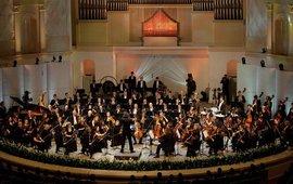 В Стамбуле отменен концерт Дрезденского симфонического оркестра