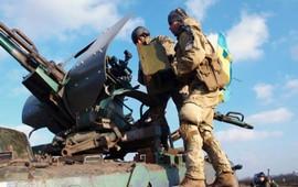 Хроника Донбасса: окраины Донецка