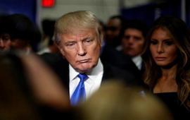 Трамп пообещал идти до конца