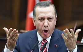 Эрдоган вновь обрушился с критикой на курдов