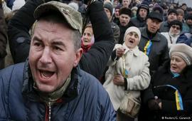 Минюст Украины: В ЕПСЧ подано две тысячи жалоб
