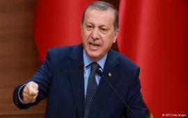 В Турции чрезвычайное положение продлено