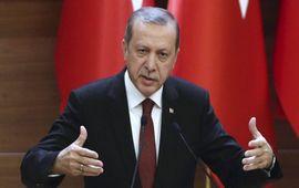 Эрдогана понесло