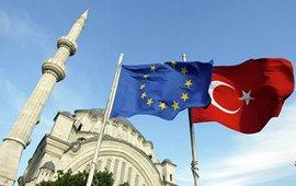 ЕС не выполняет обязательств - Эрдоган