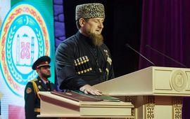 Bloomberg: В Чечне у Путина
