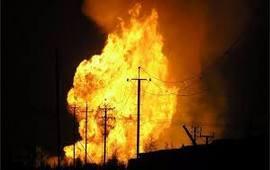 Магистральный газопровод Иран — Турция