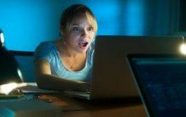 Глобальная интернет - атака