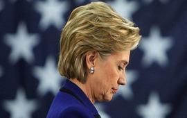 Клинтон против ядерного перевооружения