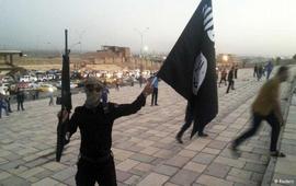Жертвами расправы ИГ в Мосуле