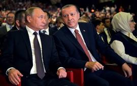 Турция - Россия война или оттепель