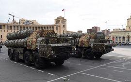 МО Армении сообщает закупе новейшего вооружения