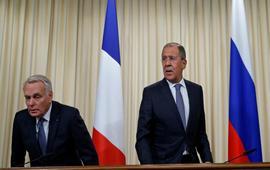 Глава МИД Франции не опроверг введение новых санкций