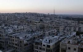 Алеппо на грани