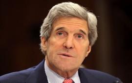 Керри: в сирийском вопросе