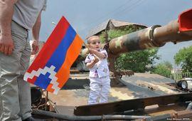 Пакетное решение Карабахского урегулирования