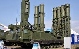 Fox News: Россия впервые разместила в Сирии