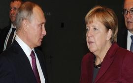 Германия как якорь стабильности