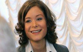 Мария Гайдар: Украина страна огромных возможностей