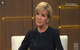 МИД Австралии назовет ответственных за крушение MH17
