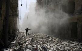Российский блицкриг в Сирии