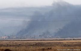 На юге Мосула террористы убили 284 человек