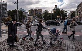 Москва стала цивилизованней