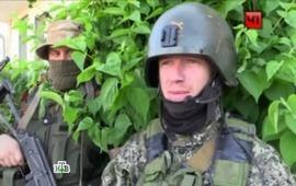 В Донецке убит Моторола