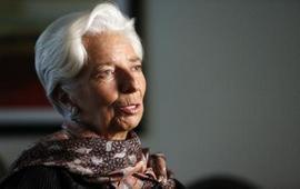 МВФ призывает Киев к решимости