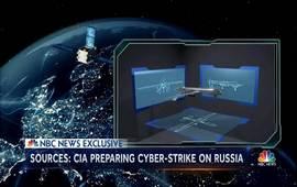 ЦРУ готовится к возможной кибер - атаке
