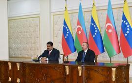 Алиев считает, что нужно устранить