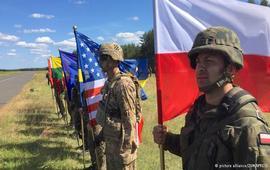 НАТО посылает Кремлю сигналы