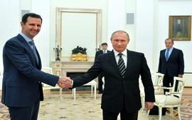 The Washington Post: Ошибочная политика Путина