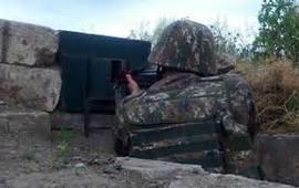 ВС Азербайджана вновь нарушают