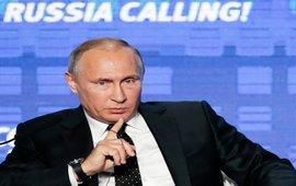 Причины воинственности Путина
